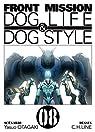 Front Mission : Dog Life & Dog Style, Tome 8 par Yasuo