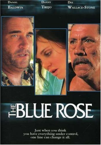 The Blue Rose by Westlake by Joe Knight