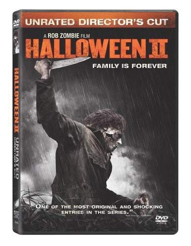 Halloween II (Unrated Director's -