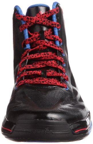 Uomo Red black Scarpe F10 schwarz Crazy Prime Nero Da S12 2 Blue G59695 1 Adizero Adidas Light Basket Radiant SPwx68Hq
