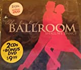 The Best of Ballroom (Shall We Dance) by N/A (0100-01-01)