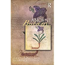 Ancient Botany (Sciences of Antiquity)