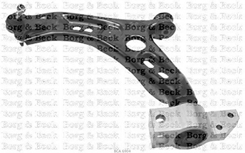 Borg & Beck BCA6904 Suspension Arm Front LH: