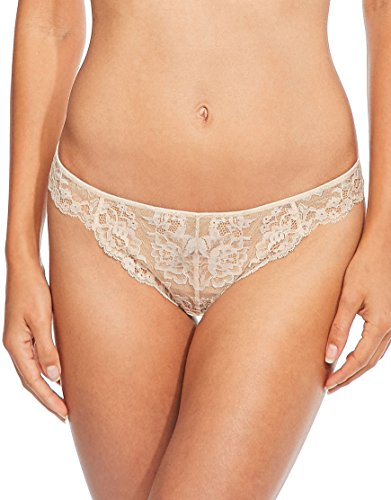 Elle Macpherson Body Womens Zest Gee Thong Size Large in ()