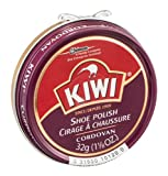 kiwi shoe polish cordovan - Kiwi Shoe Polish Cordovan 1.125OZ (Pack of 24)