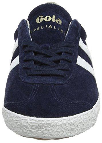 Specialist Bleu Baskets white navy Gola Femme SwPqdnt