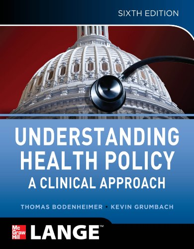 Understanding Health Policy, Sixth Edition Pdf