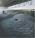 The Andy Goldsworthy Project, Molly Donovan and Tina Fisk, 0500238715