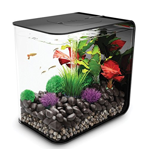 BiOrb 45919.0 Flow 30 LED Black Aquariums by biOrb