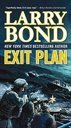 Exit Plan (A Jerry Mitchell Novel)