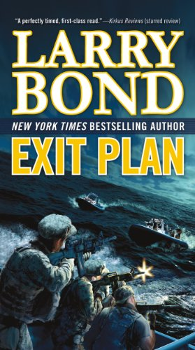 Exit Plan: A Jerry Mitchell Novel