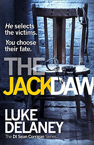 The Jackdaw (DI Sean Corrigan)
