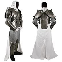 Armor Venue: ConQuest Warcrafted Armour Silver One Size