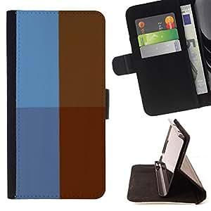BullDog Case - FOR/LG G3 / - / Simple Pattern 34 /- Monedero de cuero de la PU Llevar cubierta de la caja con el ID Credit Card Slots Flip funda de cuer