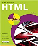 HTML In Easy Steps 6th Edition