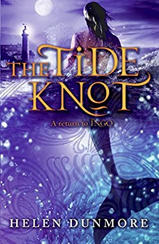 book cover of The Tide Knot