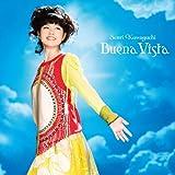 Senri Kawaguchi - Buena Vista (CD+DVD) [Japan LTD CD] MOCA-1846