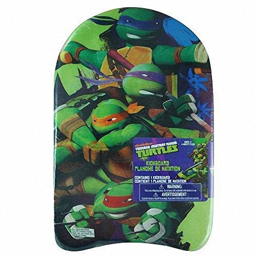 Teenage Mutant Ninja Turtles Kickboard -