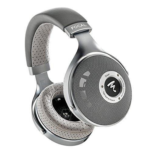 Focal - Clear Headphones