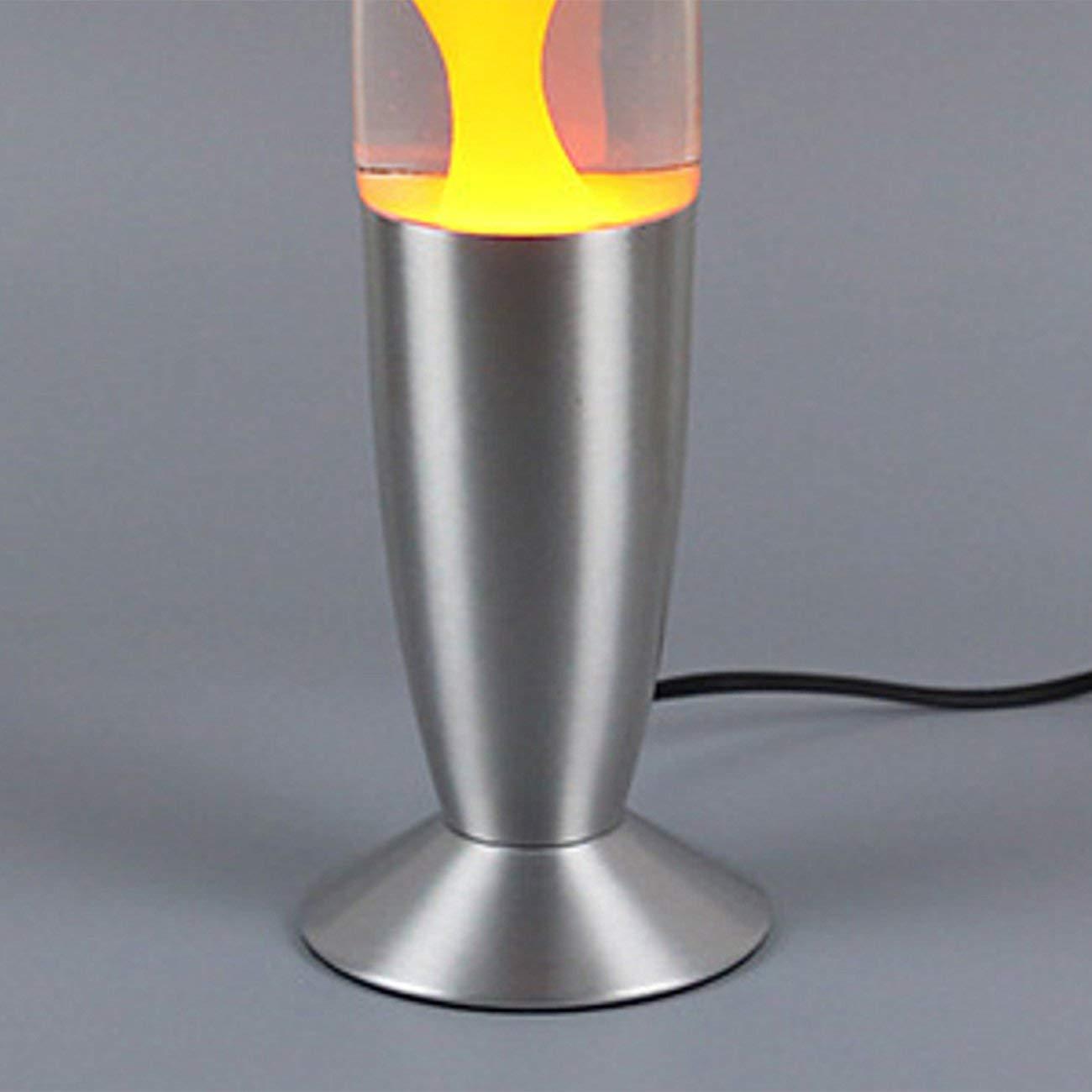 Lava-Wachslampe JBP-X