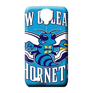 samsung galaxy s4 Snap-on phone case cover Protective Cases covers new orleans hornets