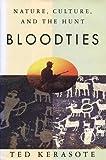 Bloodties, Ted Kerasote, 0394576098
