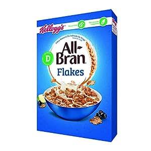 All-Bran - Flakes - 375 g
