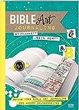 """Stickerheft """"Sein Wort"""": Motive fürs Bible Art Journaling und andere Gelegenheiten"""
