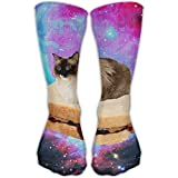 Best Kid Galaxy Laser Tags - Fun Explore Galaxy Cat Space Cat Unisex Casual Review