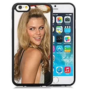 New Custom Designed Cover Case For iPhone 6 4.7 Inch TPU With Brooklyn Decker Girl Mobile Wallpaper(1).jpg