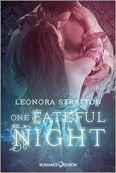 Book One fateful Night