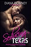 Seducing Texas (So Not Prince Charming) (Volume 2)