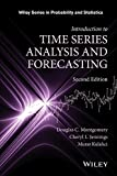 Introduction to Time Series Analysis and Forecasting, Douglas C. Montgomery and Cheryl L. Jennings, 1118745116