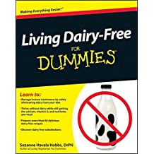 Living Dairy-Free For Dummies