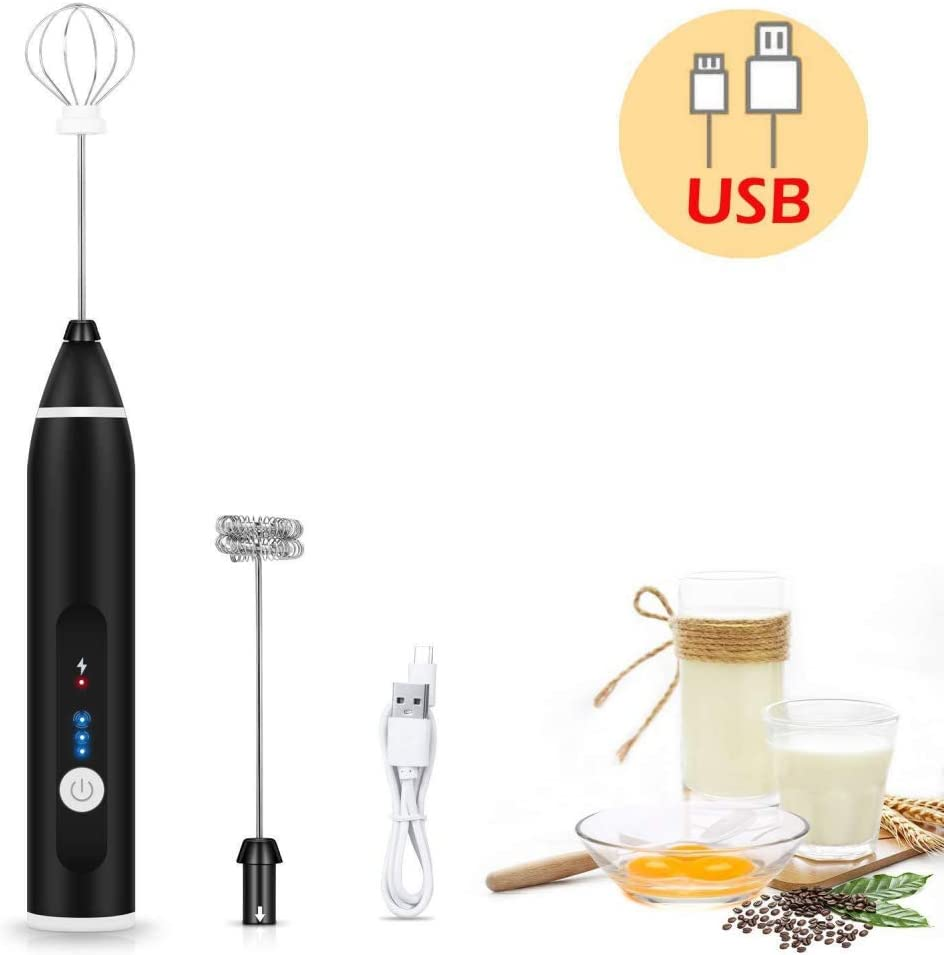 BPA-Free Beater Stainless Steel Egg Whisk Forart Electric Hand Mixer,Handheld Mixer Egg Beater Set