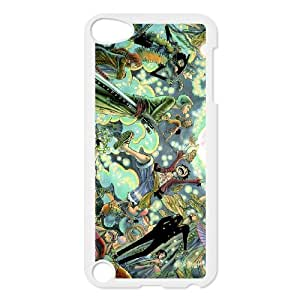 One Piece for Ipod Touch 5 Cell Phone Case & Custom Phone Case Cover R39A651772