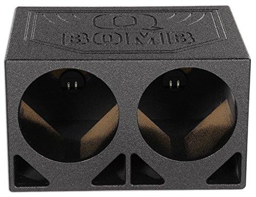 3/4 Mdf Sub Enclosure - Rockville RQ10TB Dual 10