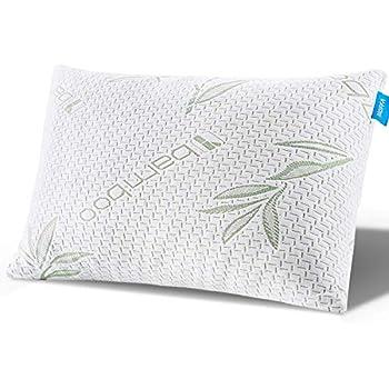 Amazon Com Noffa Pillow For Sleeping Shredded Memory