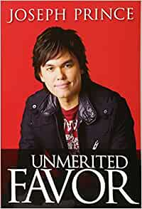 Unmerited favor joseph prince 9781616385897 amazon books fandeluxe Images