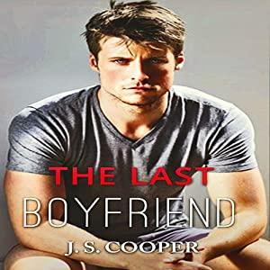 The Last Boyfriend Hörbuch