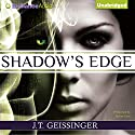Shadow's Edge: Night Prowler, Book 1 Audiobook by J. T. Geissinger Narrated by Justine Eyre