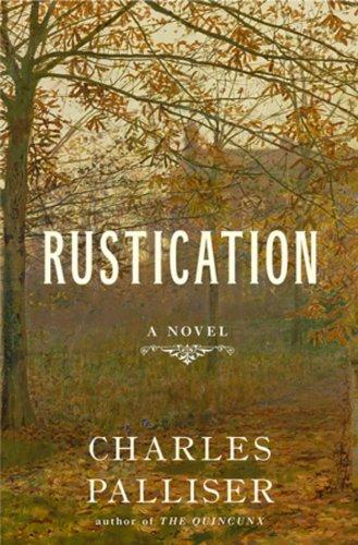 Download Rustication: A Novel PDF