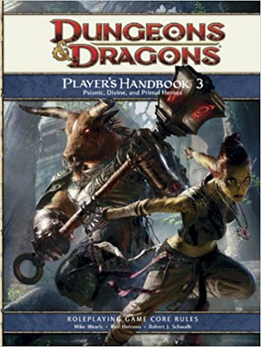 Dungeons And Dragons 5th Players Handbook Pdf