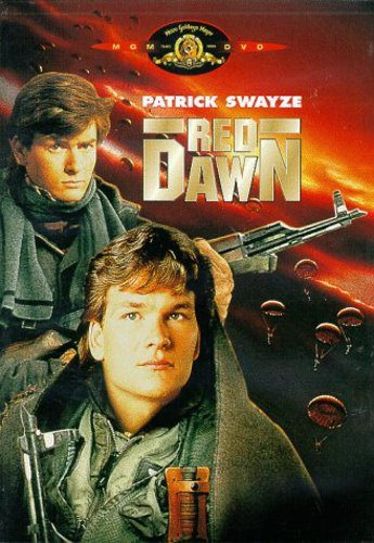 Movie Prop Guns Blank - Red Dawn