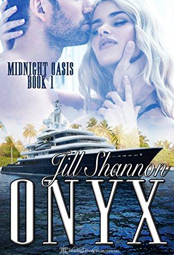 Onyx: A BDSM Cruise Romance (Midnight Oasis Book (Midnight Onyx)