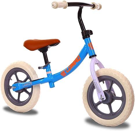 AFYH Balance Bike, First Bike-Scooter sin Pedal-Juguetes para ...