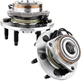 Best Wheel Bearings - SCITOO Both(2) Front Wheel Hub Bearing Assembly Escalade Review