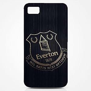 Popular Design FC Atletico De Madrid FC Team Phone Case Cover For Blackberry Z10 3D Plastic Phone Case