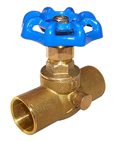 Vent Brass Direct (American Valve G60S 3/4