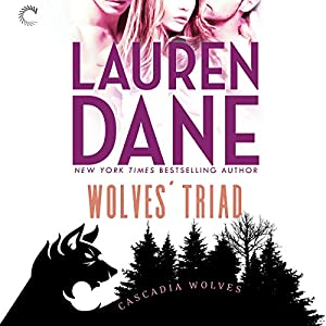 Wolves' Triad Audiobook